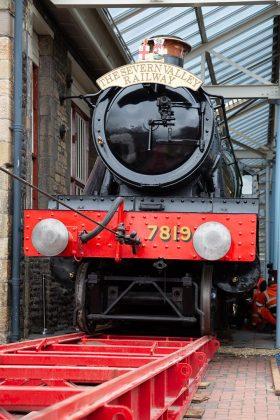 McArthurGlen Train Move Morning 21 August-38