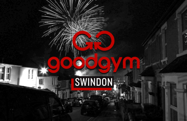 goodgym swindon
