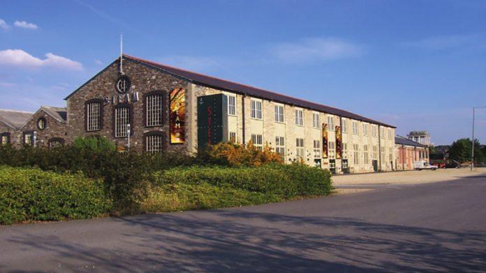 Steam Museum Swindon