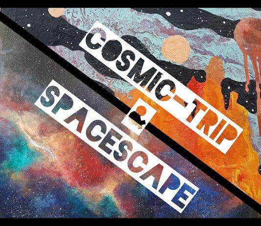 Cosmic-trip & Spacescape