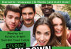 Student Lockdown - Swindon - 2018