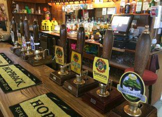 The Glue Pot - Swindon
