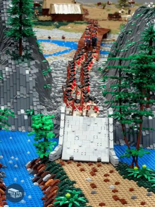The Great Western LEGO® Show