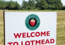 Lotmead Farm Pick Your Own has been shortlisted by The Farm Retail Association