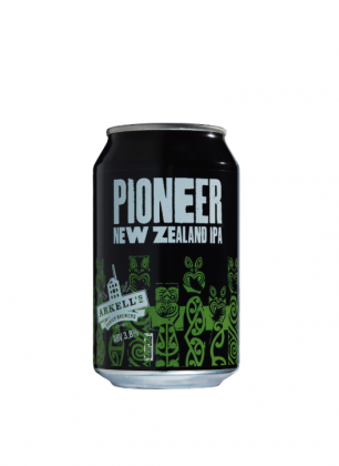 Arkell's Pioneer New Zealand IPA