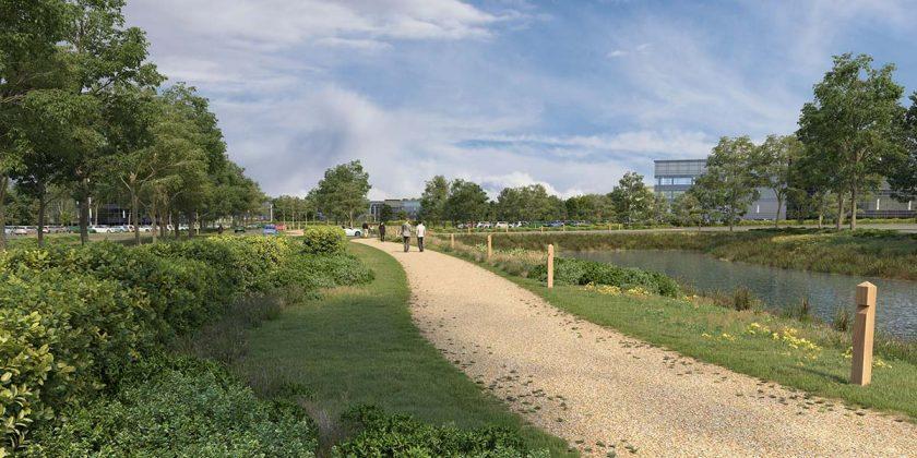 Swindon-Science-Park