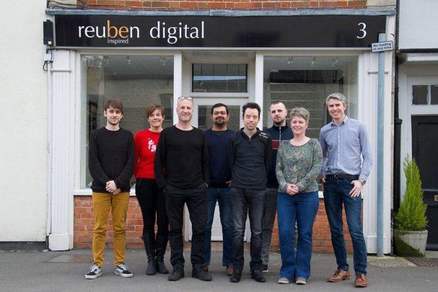 Reuben Digital