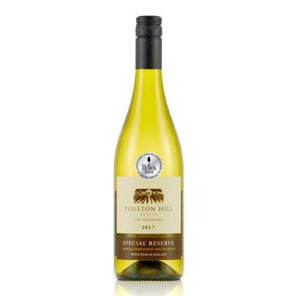 Poulton Hill Vineyard Special Reserve 2017 white