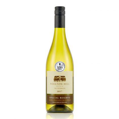 Poulton Hill Vineyard Special Reserve 2017 white