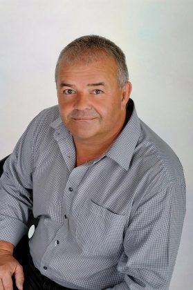 Martin Tedham