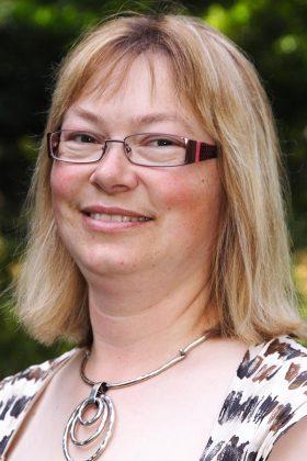 Nicola Cornick Author Photo