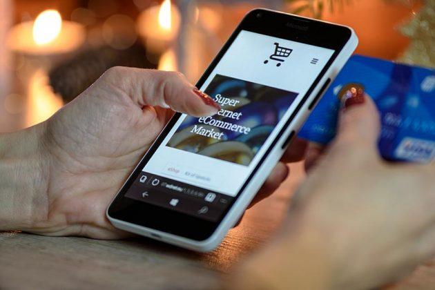 buying online ecomerce