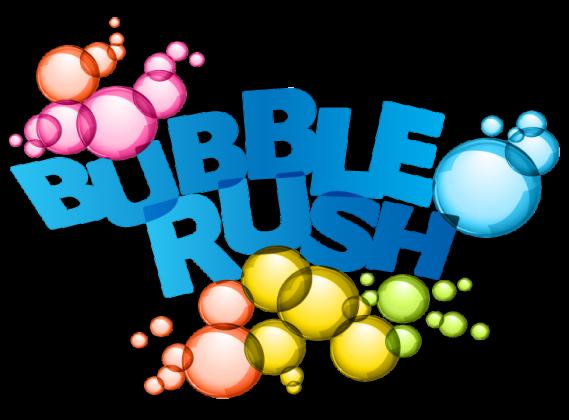 Bubble Rush