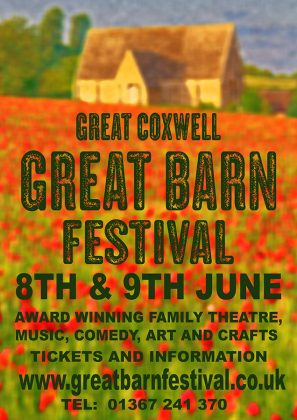 Great Barn festival