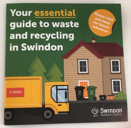 Swindon Borough Waste and Recycling Strategy