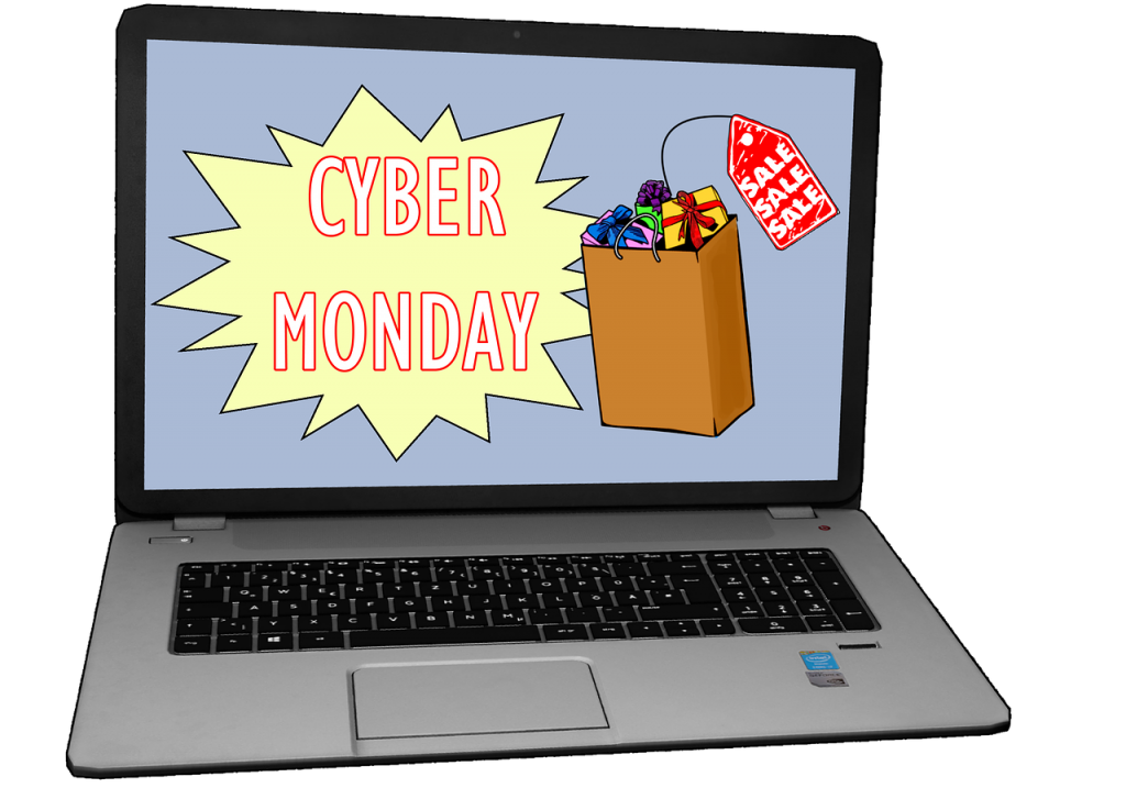 Cyber Monday Deals on Laptop
