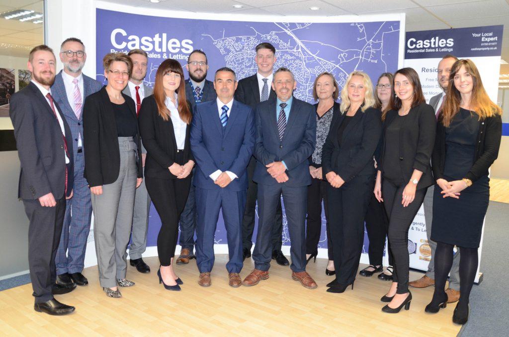 Castles Estate Agents Team