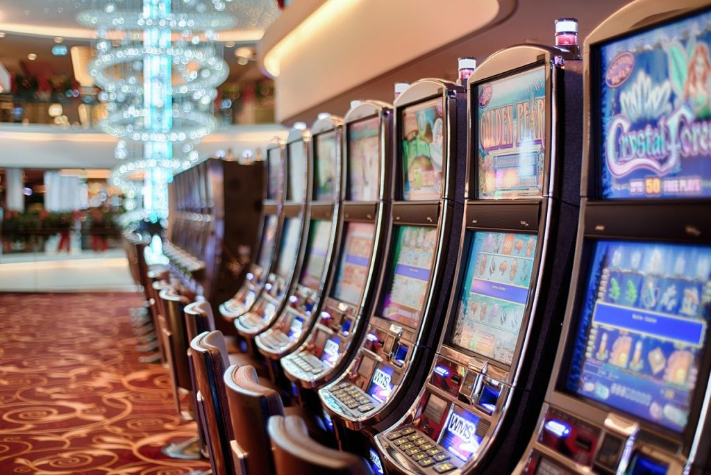 stay safe on online casinos