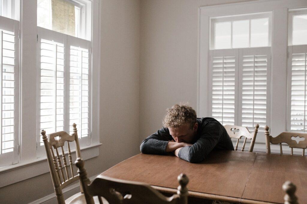 mental health at home