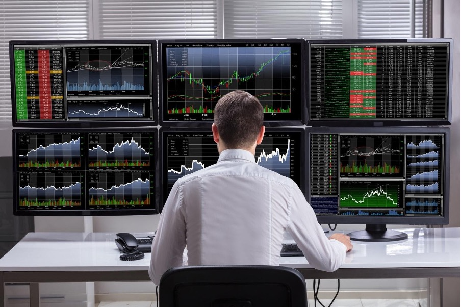 forex trading more than a job