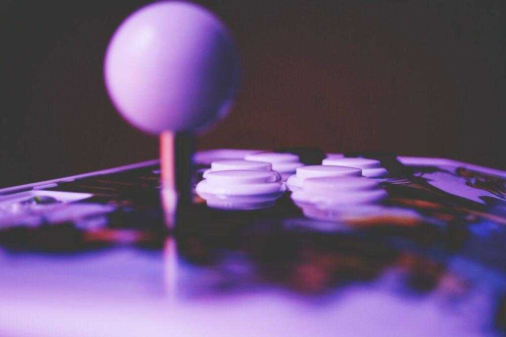 retro casino gaming